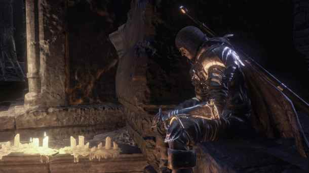Dark Souls III | Our Crestfallen Warrior returns along with a few other colorful characters you will run across