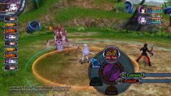 Fairy Fencer F Advent Dark Force   Combat