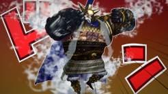 One Piece Golden Luffy | Armor