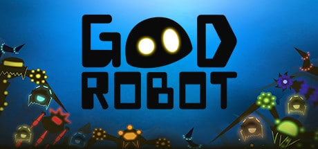 Good Robot Title Image