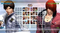 King of Fighters XIV