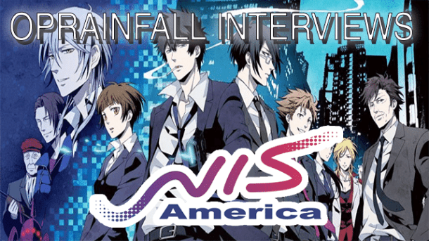 NISA INTERVIEW