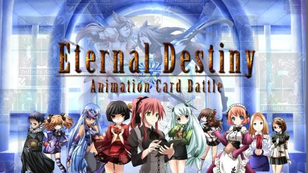 eternal destiny