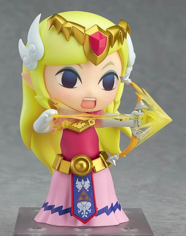 nendo zelda arrow