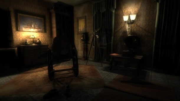 Ghost Theory Screenshot11