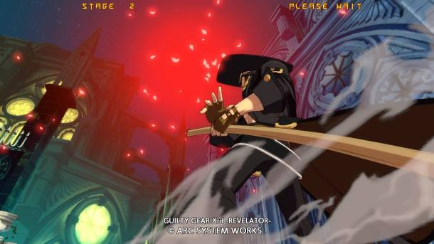 Guilty Gear Xrd Revelator | Johnny Win