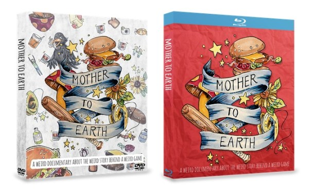 Mother to Earth Case