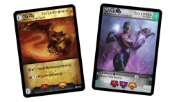 Ophidian 2360 cards