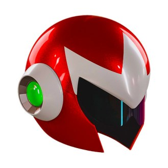 Proto Man Replica Helmet 1