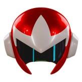 Proto Man helmet 2