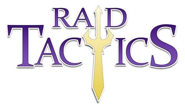 Raid Tactics Feature