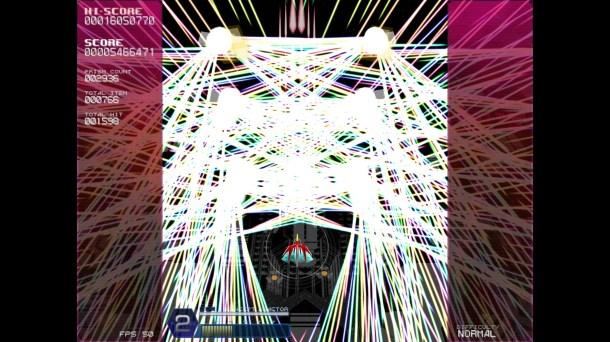 RefRain   Laser Show