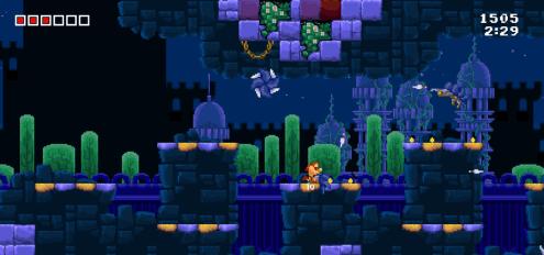 TinyBarbarianDX_screenshot01