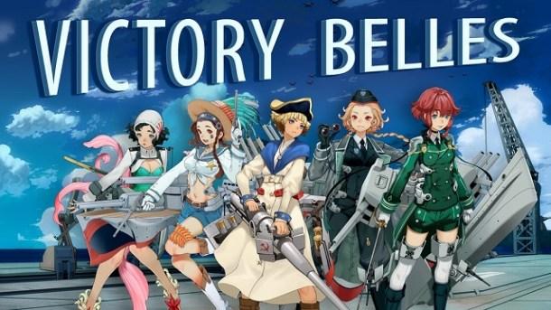 Victory Belles title
