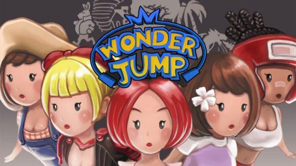 Wonder Jump