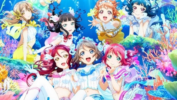 love live sushine featured