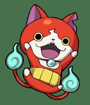 3DS_YOKAIWatch2_E32016_character_Jibanyan