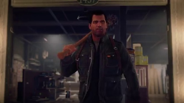 Dead Rising 4 | Frank West