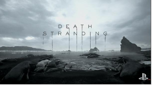 Death Stranding | oprainfall