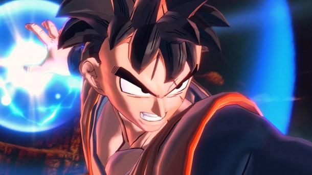 Dragon Ball Xenoverse 2 Feature Image
