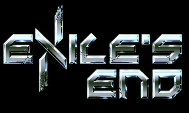 Exile's End | Logo
