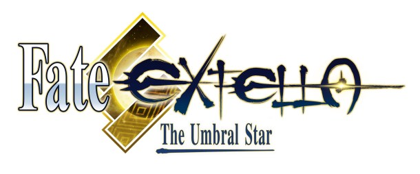 Fate/EXTELLA: The Umbral Star | Logo