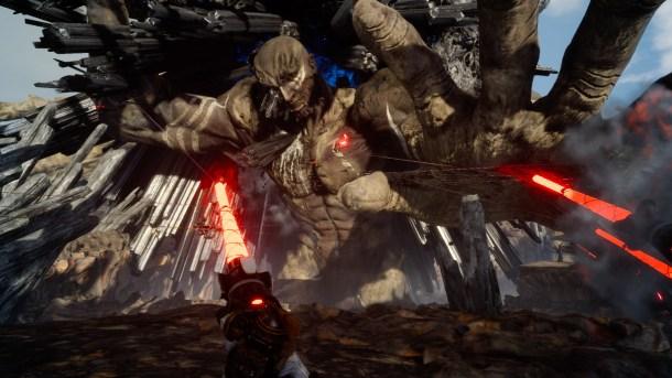 Final Fantasy XV | Titan 2