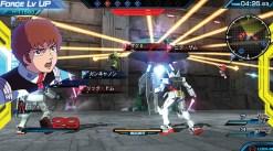 Gundam Extreme Vs-Force   oprainfall