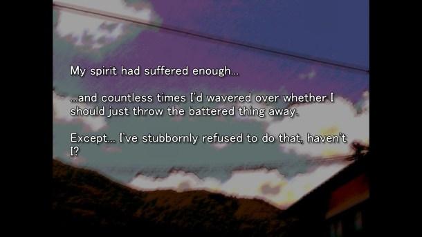 Higurashi When They Cry Ch 1 | Tough Road