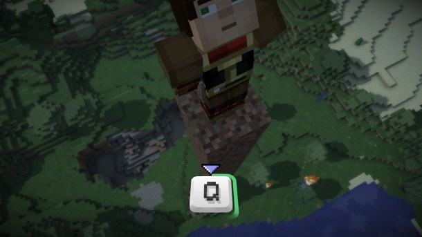 Minecraft: Story Mode | Nerd Pole