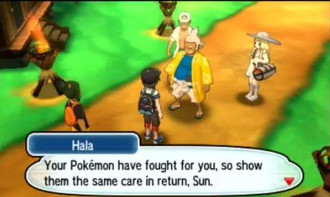Pokemon Sun and Moon | oprainfall