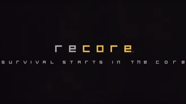 ReCore | Title