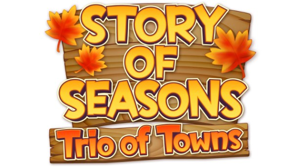 Nintendo Download | Trio of Towns