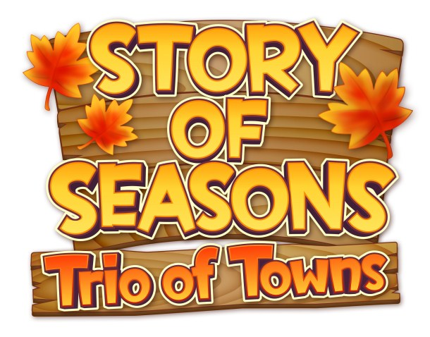 STORY OF SEASONS Trio of T owns