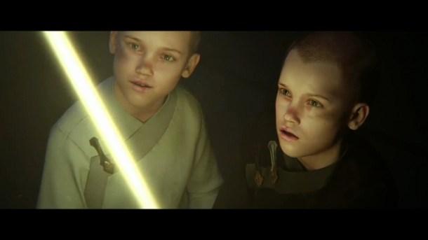 Star Wars | EA E3