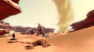 Sword Art Online: Hollow Realization | Desert 1