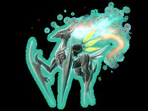 Sword Art Online: Hollow Realization | Monster 1