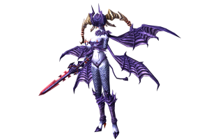 Sword Art Online: Hollow Realization | Monster 4
