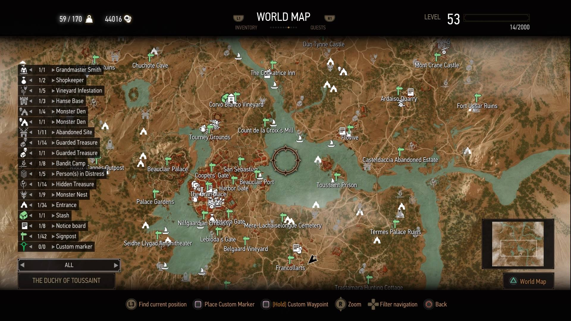 the witcher world map with Review Witcher 3 Blood Wine on Map White Orchard Prev furthermore Dragon Age Inquisition together with 6358634887 moreover Guide together with The Witcher 1 Vs The Witcher 2 Vs The Witcher 3 Geralts Merigolds Zoltans Visual Evolution.