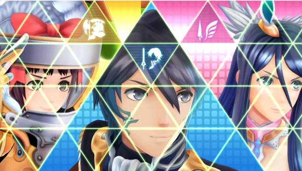 Tokyo Mirage Sessions ♯FE | oprainfall