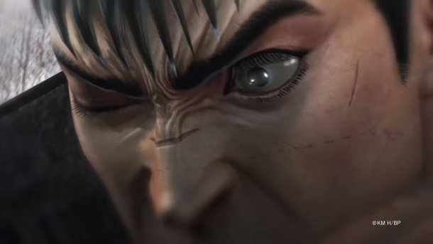 Berserk Musou | Trailer Screenshot