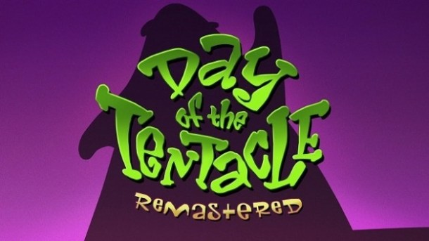 day of the tentacles