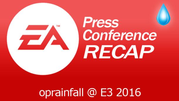 EA E3 | oprainfall