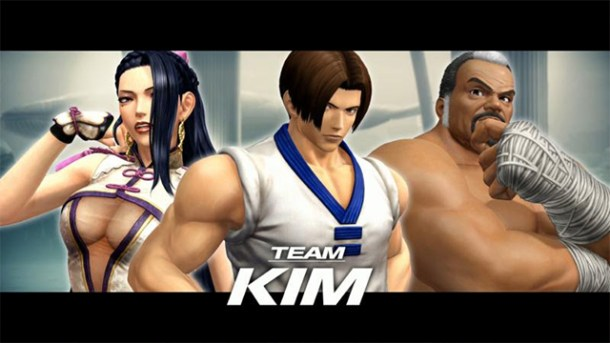King of Fighters XIV | King of Fighters XIV