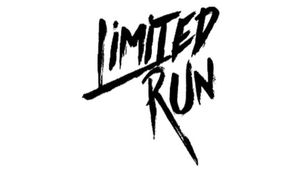 Limited Run Games | Limited Run Games