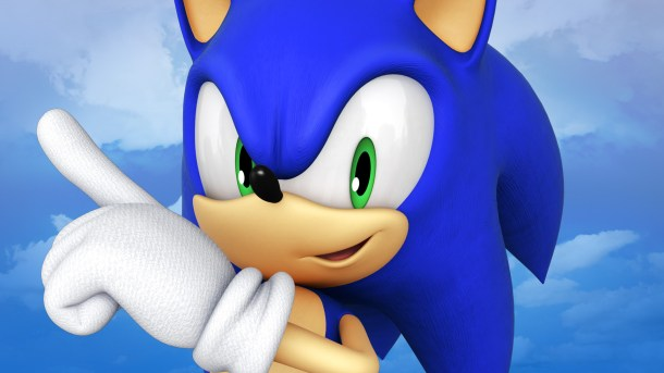 Sonic The Hedgehog | Game sale