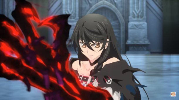 Tales of Berseria | The Flame Screenshot