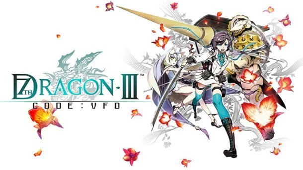 2016 Oprainfall Awards | 7th Dragon III Code: VFD