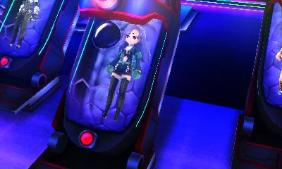 7th Dragon III Code: VFD | VR