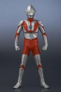 Ultraman | 1